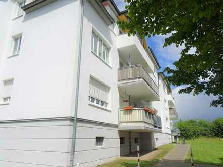 Schöne 2-Zimmer-Wohnung nahe Ruppiner See