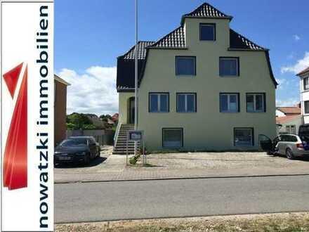 Direkt an der Ostsee - Hotel in Dahme