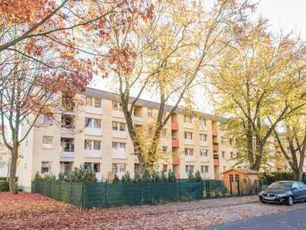Attraktive 3,5-Zimmer-Wohnung zur Kapitalanlage