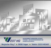 Gemütliche DG Wohnung in Boelerheide