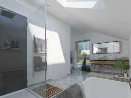 Einfamilienhaus auf Mietkaufbasis abzugeben
