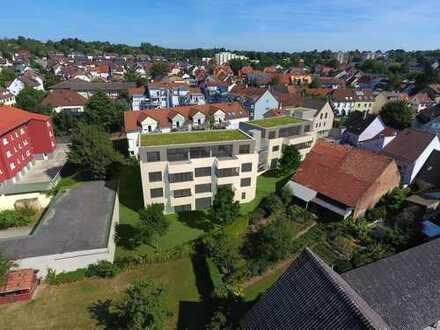 Schöne und durchdachte 3-Zimmer-Wohnung mit Balkon