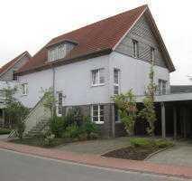 Doppelhaushälfte mit Garten in Steinfurt-Borghorst