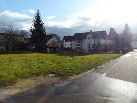 Bauplatz in Urbach, ruhige, aber zentrale Wohnlage