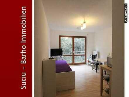 Schickes 1 Zimmer Apartment in Heilbronn-Böckingen Ludwigsburger Straße