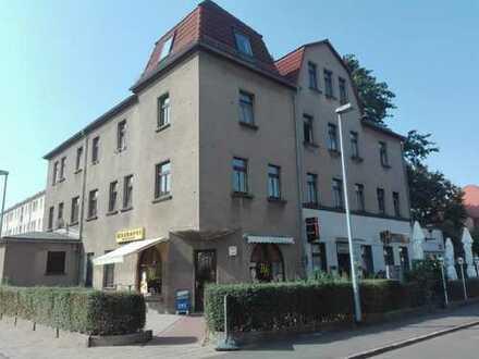 Gaststätte in Zwenkau mit Freisitz sucht Nachmieter auch als Laden ab sofort