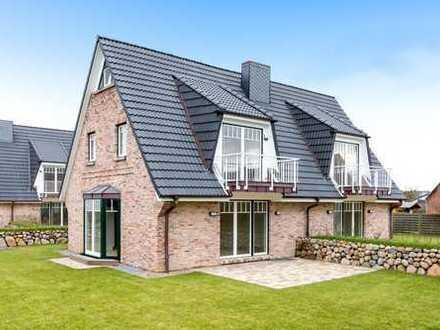 OPEN HOUSE - Westerland, Theodor-Storm-Str. 12 - Erstbezug