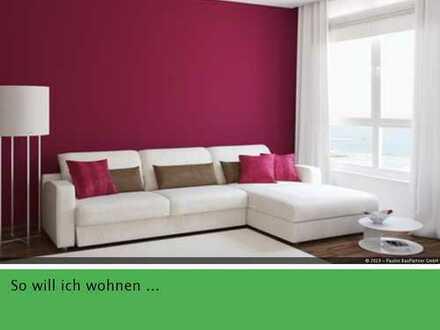 Schicke 3-Zimmer-Wohnung in Baiersdorf
