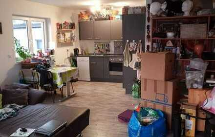 Tolles Zimmer in Neubau Wohnung zum 01.01.19