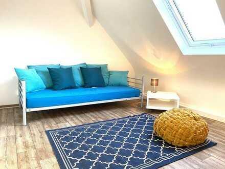 Schönes renoviertes Einzelzimmer zu vermieten