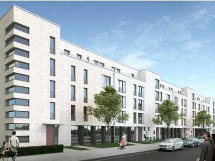 Neubau Gewerbe in Duisburg-Röttgersbach