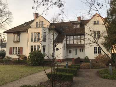 Virchowstraße 20, 14482 Potsdam