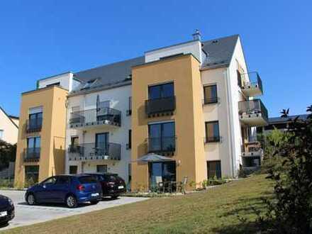 Sallerner Berg, Neubau, Haus mit 10 Wohnungen