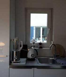 MitbewohnerIN für ein möbliertes, ruhiges Zimmer in Ludwigsburg (MHP Arena, Porsche Design)