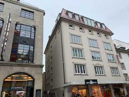 TOP-A Lage - 6 großzügige und helle Zimmer auf 171 m² - Büro oder Praxis