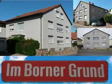 Modernisiertes 4-Familienhaus in 55127 Mainz - Käuferprovisionsfrei!