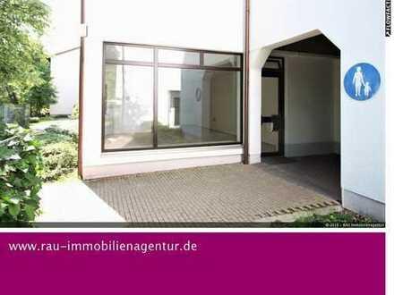 Ladengeschäft/Büro/Ausstellungsfläche - zentral in Karlsfeld - ab sofort frei!