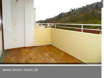 ++schöne 3 Zimmerwohnung mit sonnigem Balkon ++