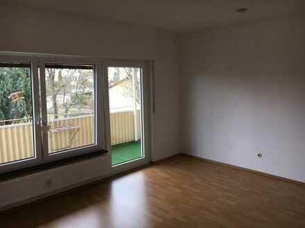 4-Zimmerwohnung in der Oberstadt mit schöner Aussicht