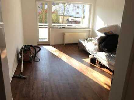 Wohnung zur vermieten