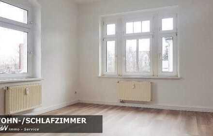 renovierte, gemütliche 1-Raum Wohnung in Planitz! - 1 Monat Kaltmietfrei -
