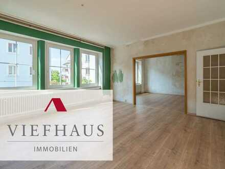 großzügige 5-Zimmerwohnung nähe der Uniklinik in Grombühl