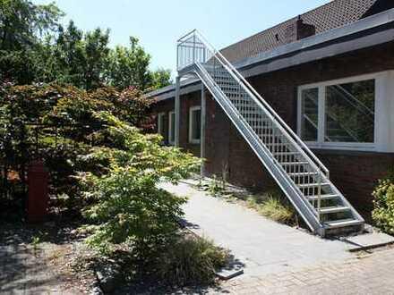 Büro-/Praxisflächen in gepflegter Umgebung in Oldenburg-Etzhorn zu vermieten