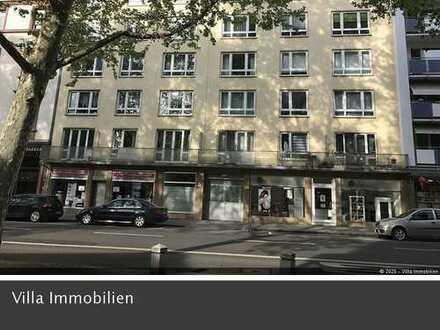 Großzügige 2 Zimmer- Wohnung mit Balkon in Mainz-Altstadt, Nähe Kaufhof