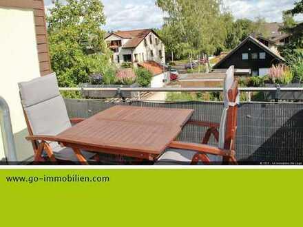 Köln - Rath! Moderne Maisonette - Wohnung mit Einbauküche, Balkon, Keller