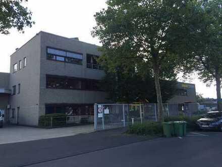 Vermietung von ansprechenden Büroräumlichkeiten im Bonner Norden