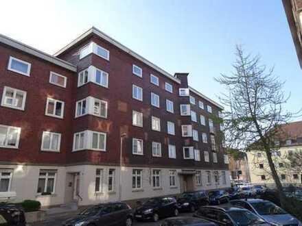 Attraktive Eigentumswohnung in unmittelbarer Nähe zum Duisburger Innenhafen