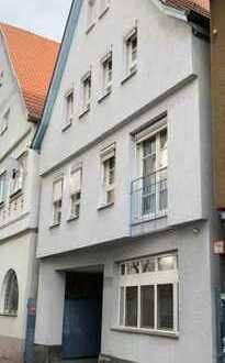 2-Zimmer-Eigentumswohnung als Kapitalanlage