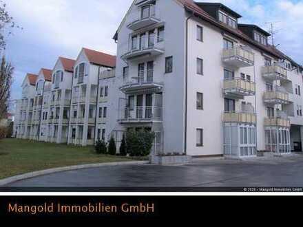3 Zimmer Wohnung in Illertissen zu vermieten