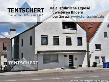 Mehrfamilienhaus mit Potenzial in Langenau / Albeck