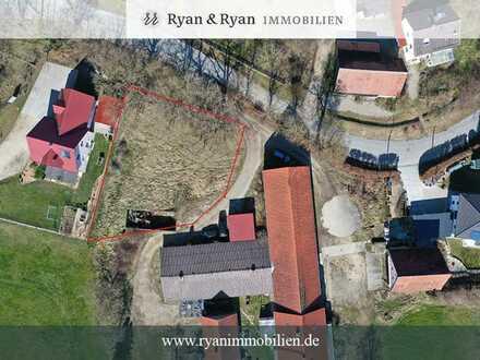 Neues Grundstück für Bauherren - jetzt mit größerem Zuschnitt!