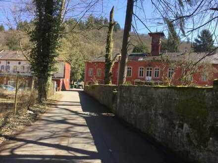 Wohnen mit Flair - Ambiente der Eisenschmelz - das besondere Wohnen