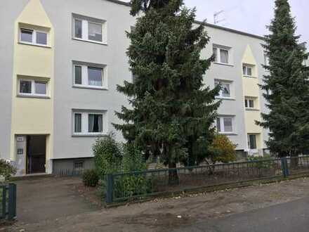 Top-Sanierte Zimmerwohnung in Töplitz