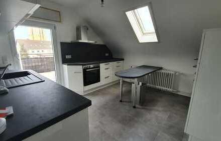 Schöne drei Zimmer Wohnung in Offenbach (Kreis), Langen (Hessen)