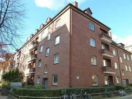 Kapitalanlage - Attraktive 2 ½ Zimmer-Eigentumswohnung in ruhiger Sackgassenlage mit Loggia