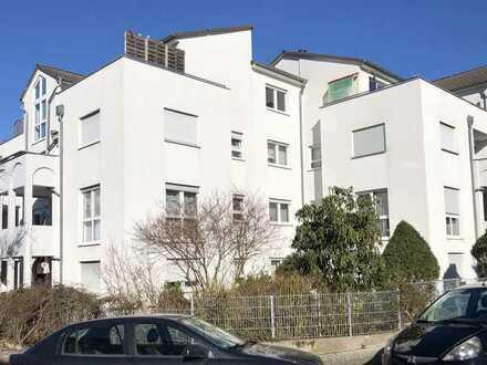 ***Modernes 1 Zimmer Appartement in ruhiger Sackgassen-Lage in Oberrad***