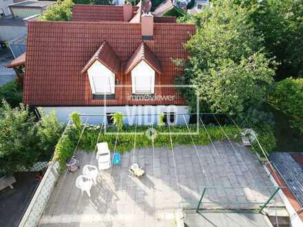 Ideal für Single! Helle 2 Zimmerwohnung mit EBK (Ablöse) und Terrassennutzung in ruhiger Lage!