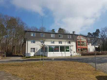"Seniorengerechte Zwei-Zimmer-Wohnung in der ""Residenz am Hofjagdrevier"""