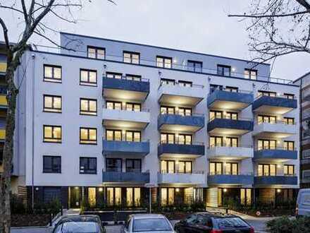 Exklusive 2-Zimmer-Wohnung mit 2 geräumigen Terrassen, WE-5