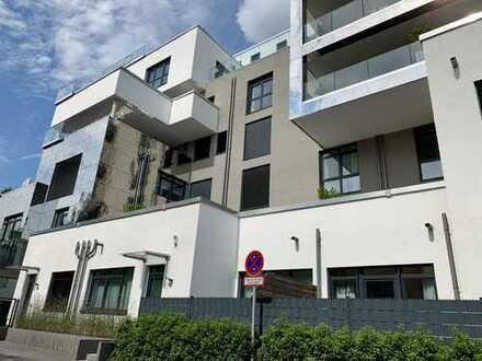 Exklusive 5 Zimmer Maisonette Wohnung/ Townhouse mit guter Aufteilung in Papillon