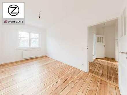 Provisionsfrei: Lichtdurchflutete 2-Zimmer-Wohnung im Idealformat