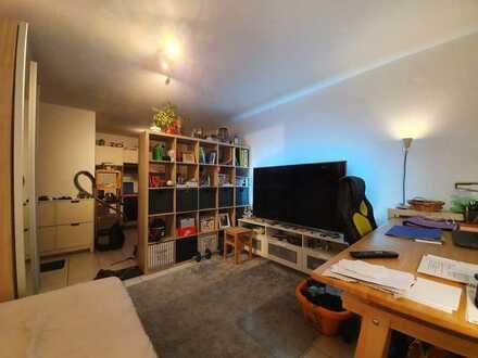 Geschmackvolle Wohnung mit einem Raum und Einbauküche in Tübingen (Kreis)