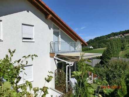 Schönes Haus mit sechs Zimmern in Rhein-Neckar-Kreis, Wilhelmsfeld