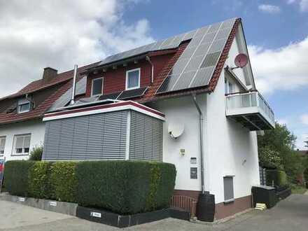 Attraktives Haus mit Einliegerwohnung in ruhiger Lage von Fuldatal-Ihringshausen