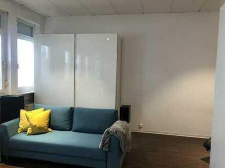 Schöne, geräumige zwei Zimmer Wohnung in Heilbronn, Heilbronner Kernstadt