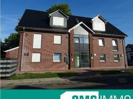 Exklusive Eigentumswohnung in seniorengerechter Bauweise in erstklassiger Lage von Norden